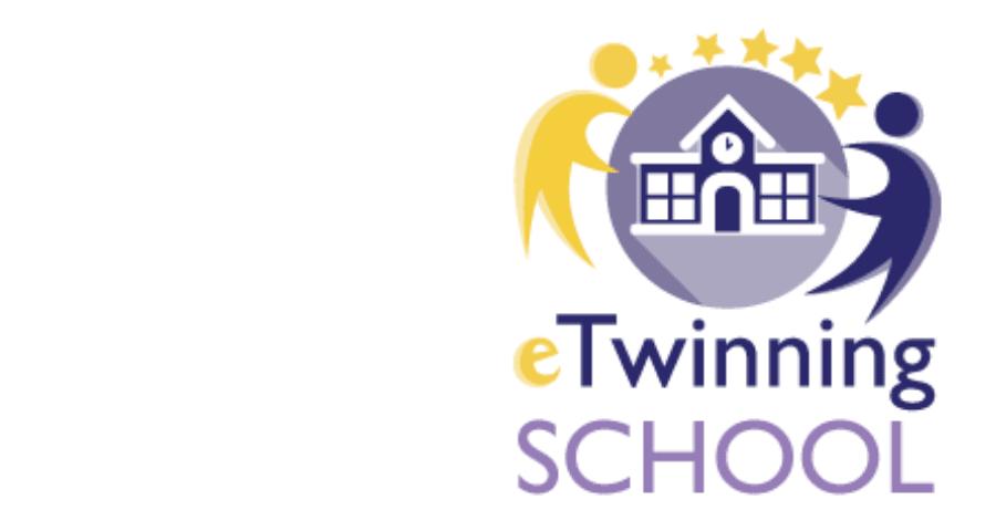 Selo de Qualidade eTwinning School