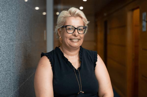 Hoje na INFORh – Teresa Damásio e a Semana Europeia da Formação Profissional 2019