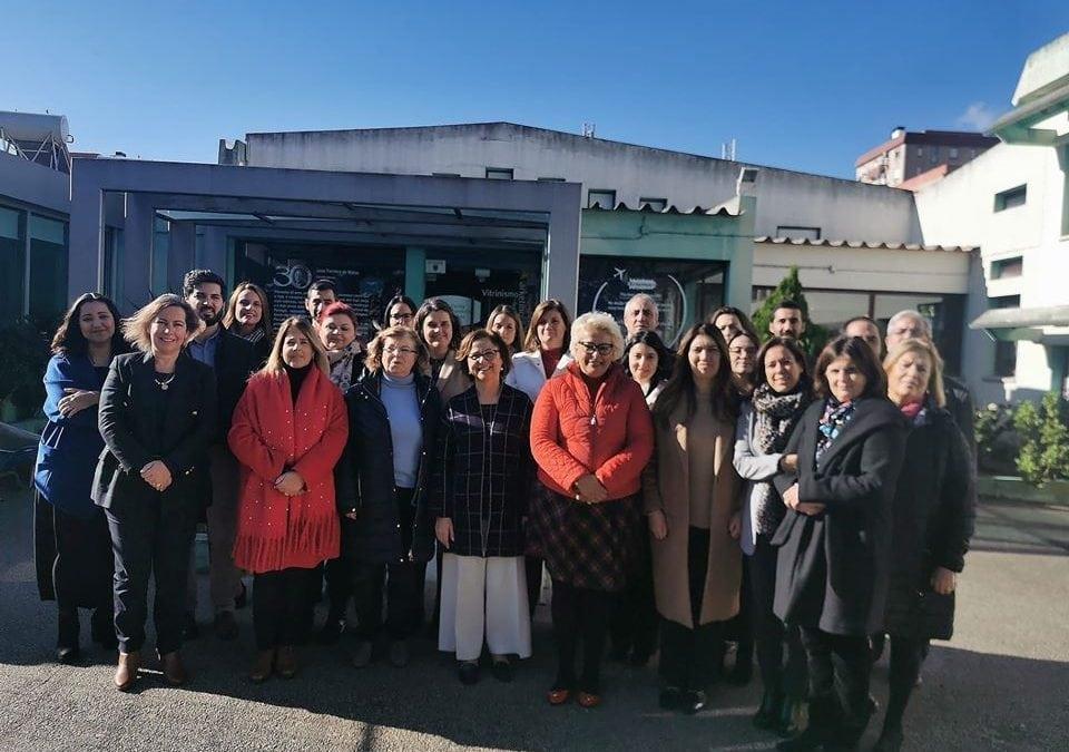 35ª Reunião Geral do Grupo Ensinus