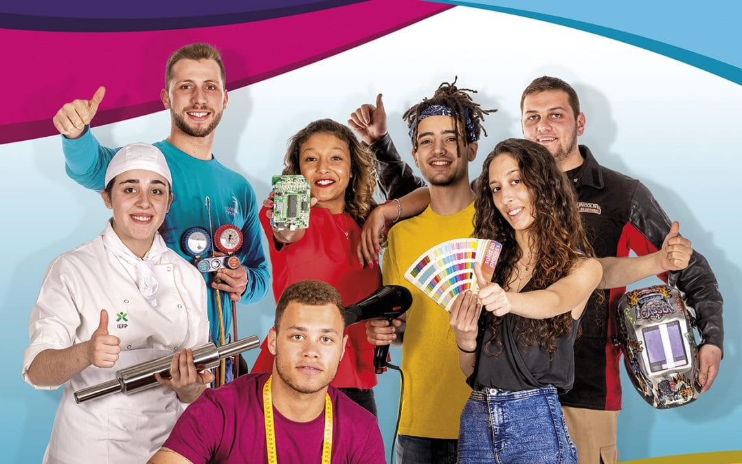 44.ª edição do WorldSkills Portugal