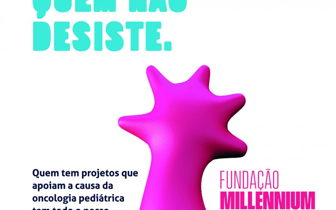 5ª EDIÇÃO Prémio Rui Osório de Castro |Millennium BCP