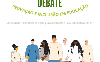 INETE participa no encontro Inovação e Inclusão em Educação: Escola-Município-Universidade
